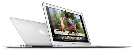 Le MacBook Air d'Apple est ultraléger et rentre dans une enveloppe, mais il est aussi résistant et très performant grâce au nouveau système Apple Mountain Lion. Sa configuration se compose pour l'essentiel d'un puissant processeur Intel Core i7, de 8 Go de mémoire vive, et d'un stockage flash de 256 Go. Rendez-vous sur http://in.lesinrocks.com/ pour le découvrir