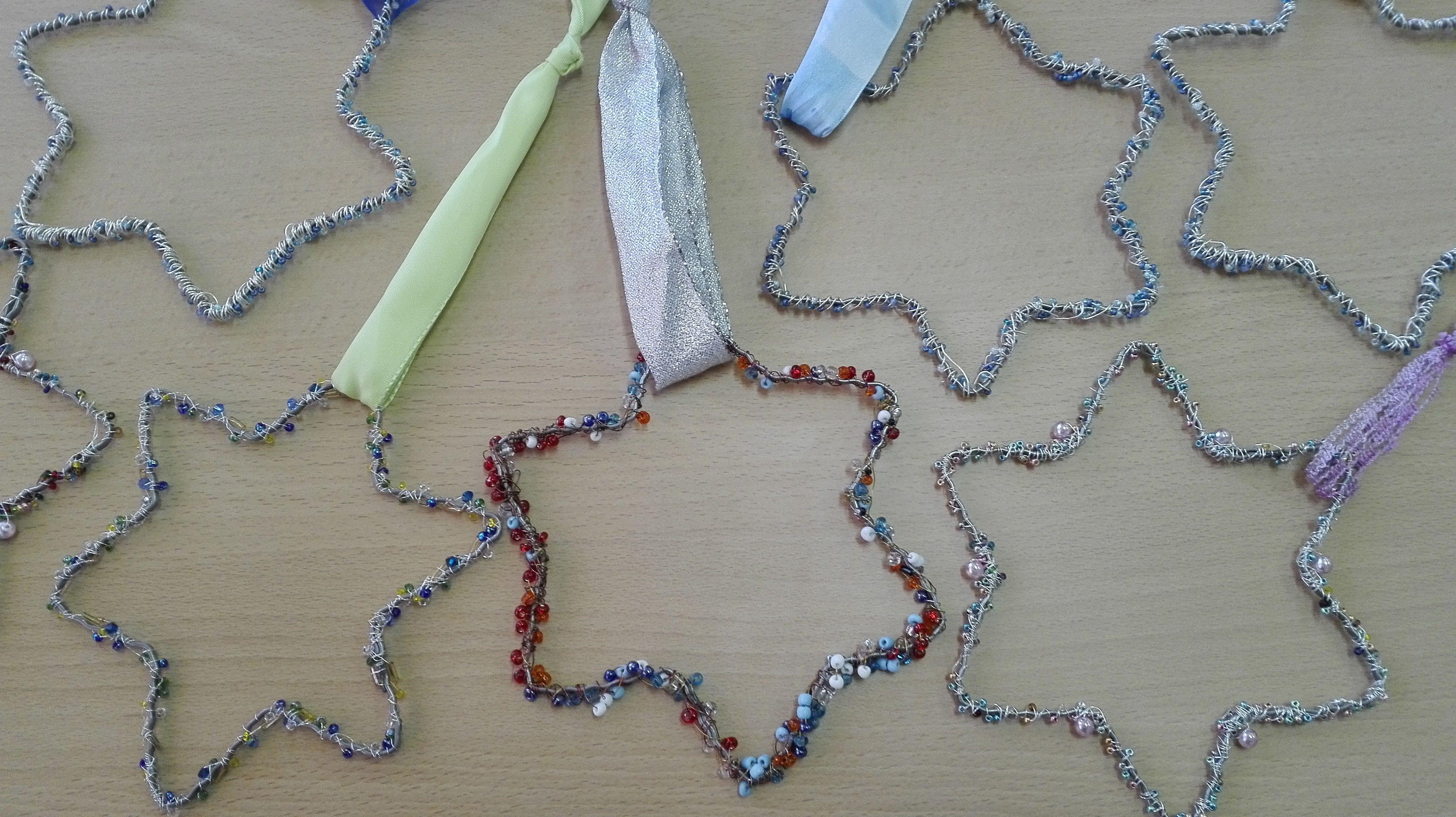 Großartig Drahtring Perlen Fotos - Verdrahtungsideen - korsmi.info