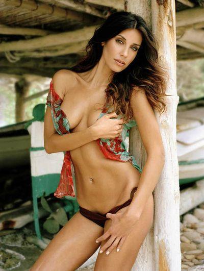 Gabriella barros Nude Photos 90