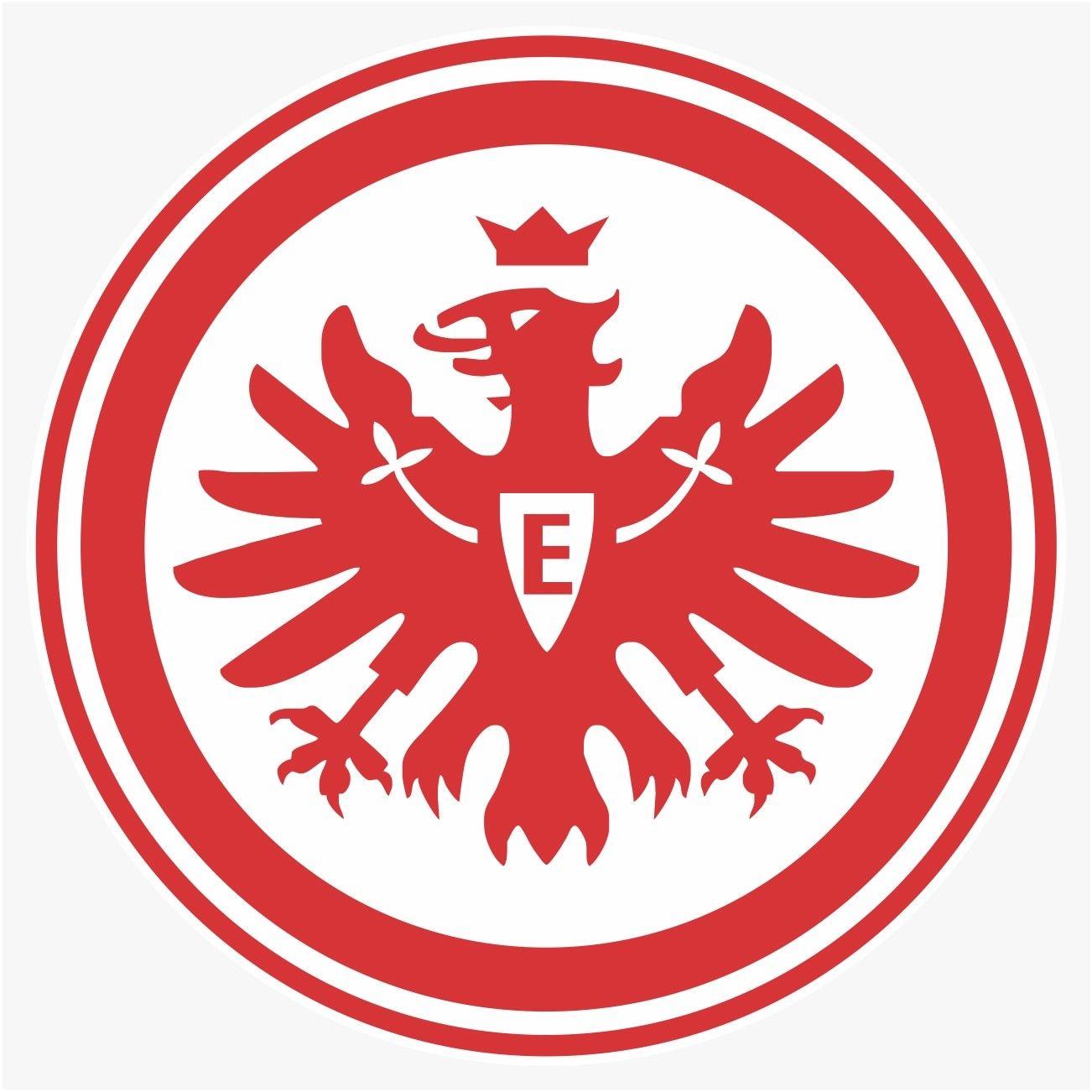 3 95 Eintracht Frankfurt Uefa Diecut Vinyl Decal Sticker Buy 1 Get 2 Free Ebay Collectibles Bundesliga Logo Frankfurt Germany Football
