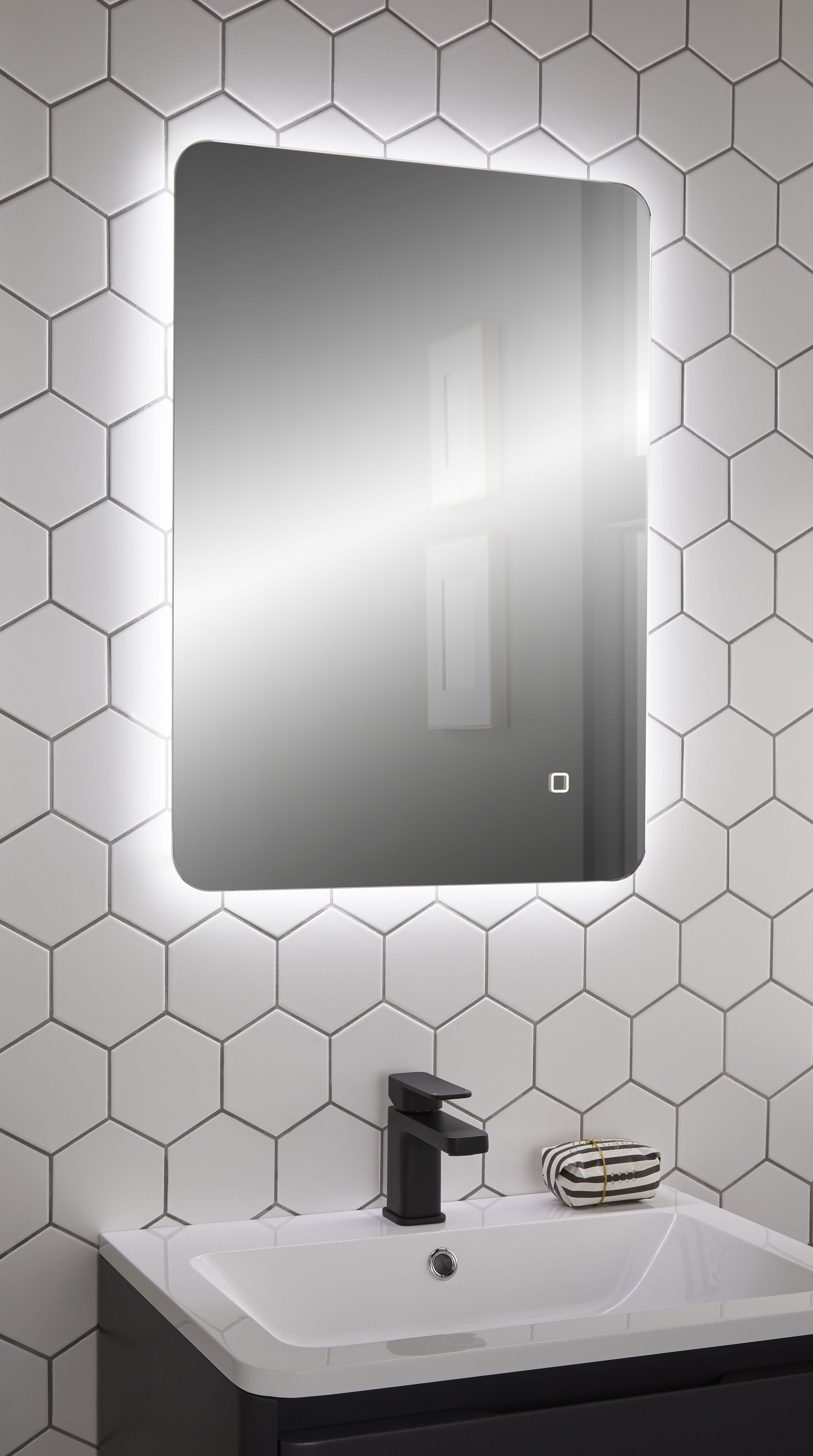 Pin by Highlife Bathrooms on Avon range Led mirror