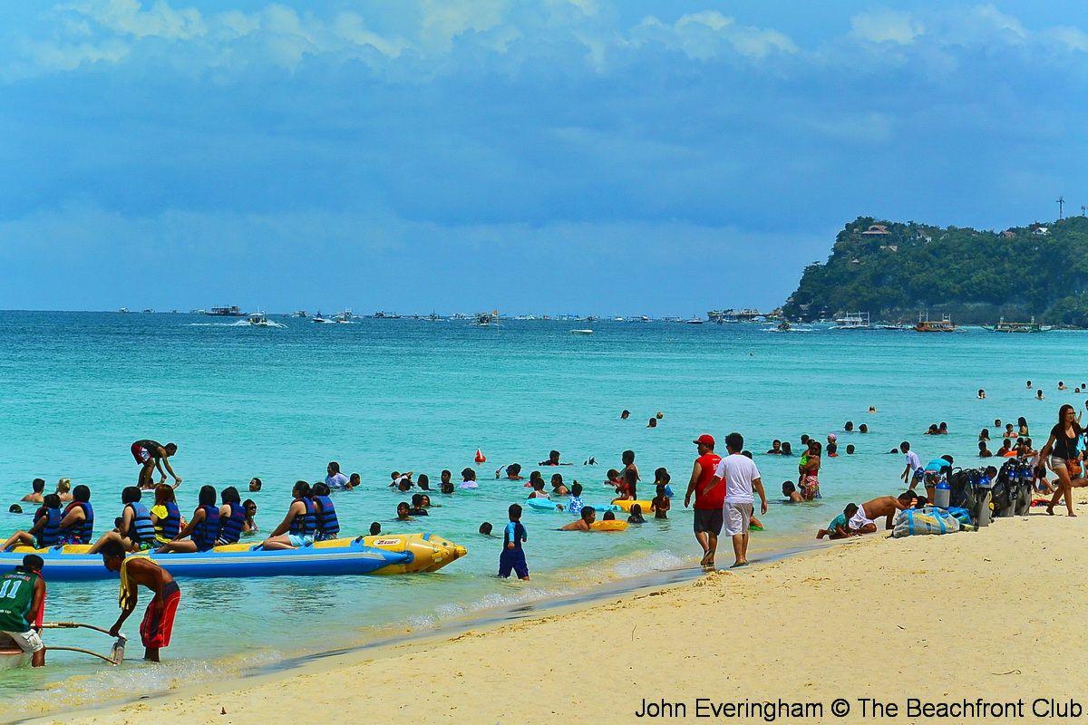 flirting games at the beach resort philippines hotels