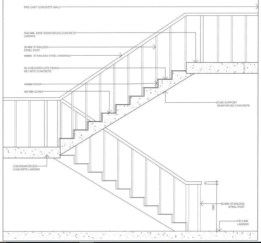 Half Turn Stair Details Stair Detail Stairs Decor
