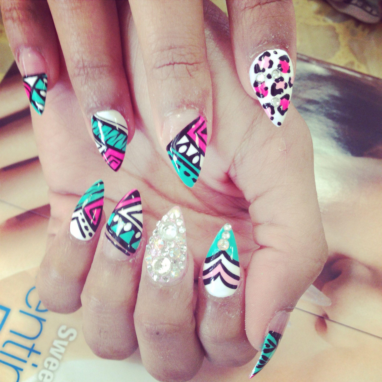 Nail art nail art pinterest