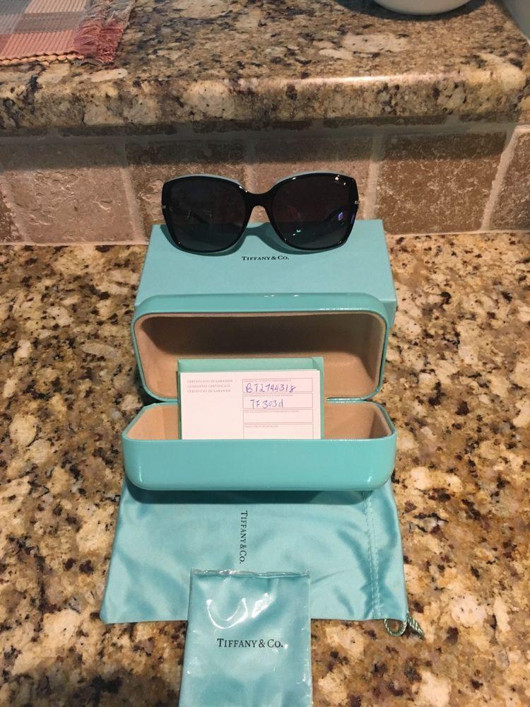 7990c5cf94a3 Authentic Tiffany   Co. Twist Key Square Polarized Sunglasses  fashion   clothing  shoes  accessories  womensaccessories   sunglassessunglassesaccessories ...