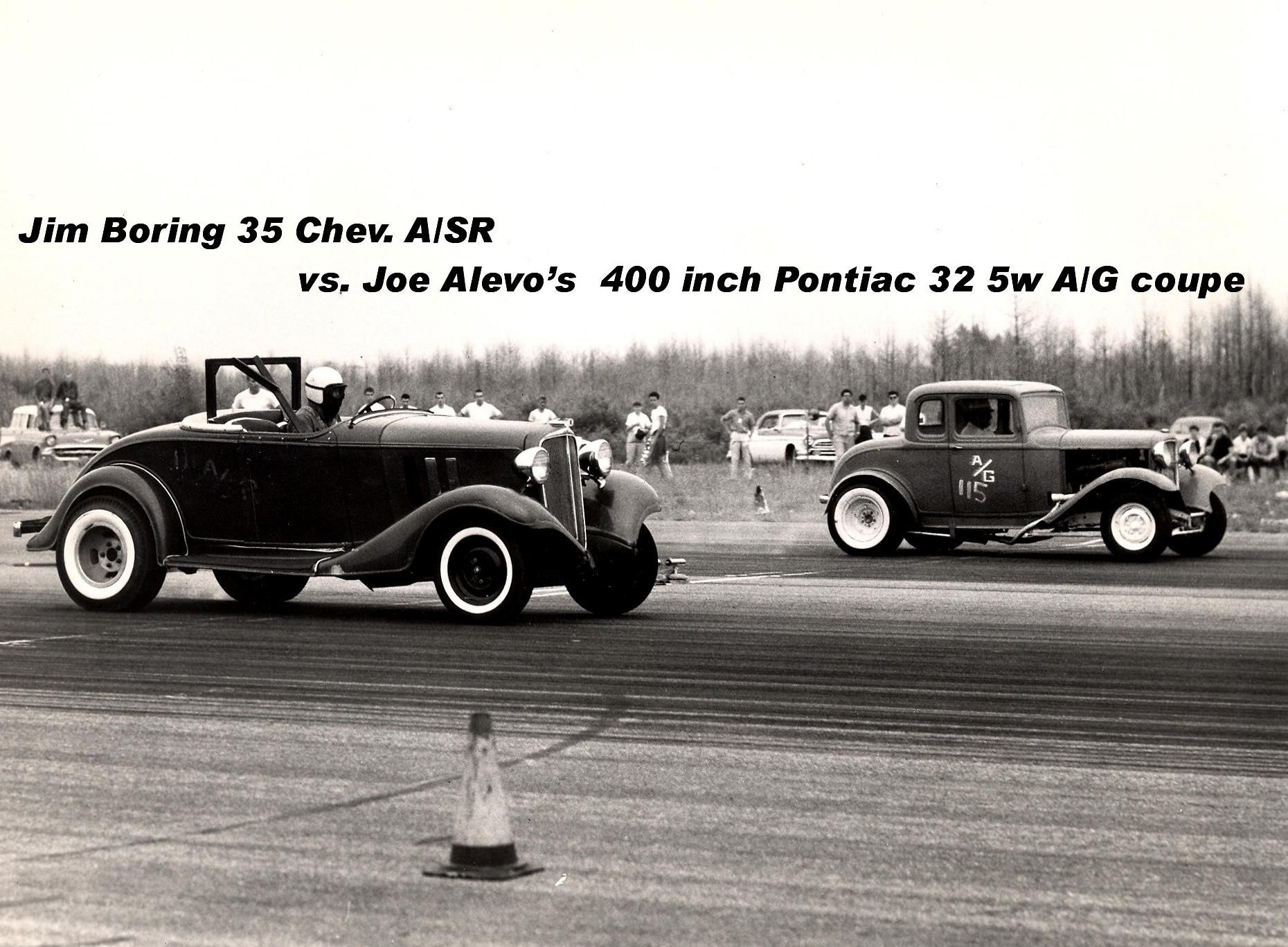 vintage drag racing | 1/4 MILE at a time | Pinterest | Photos ...