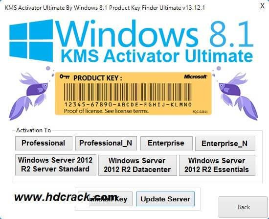 Download Windows 8 1 Pro Build 9600 Permanent Activator