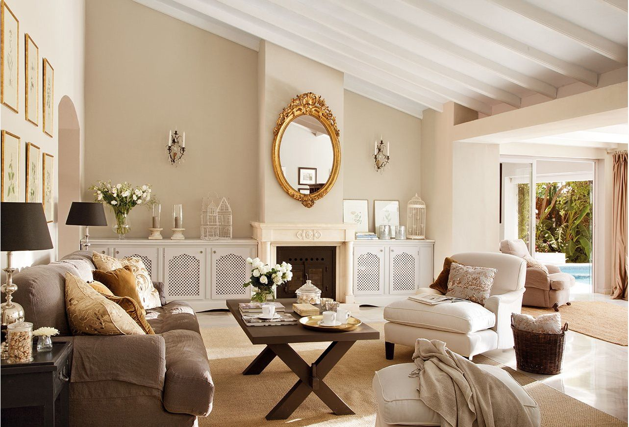 Delightful Comfortable And Inviting Living Room Decor; Living Room Ideas; Room Decor  Inspiration