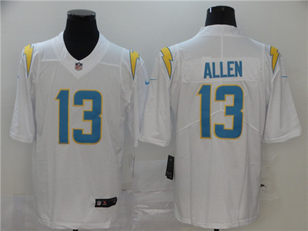 Pin on Los Angeles Chargers Football Jerseys
