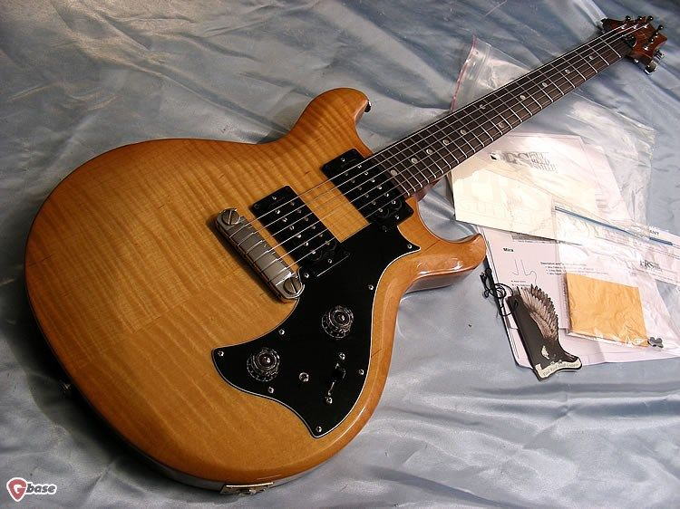2009 Paul Reed Smith Mira Flame Top