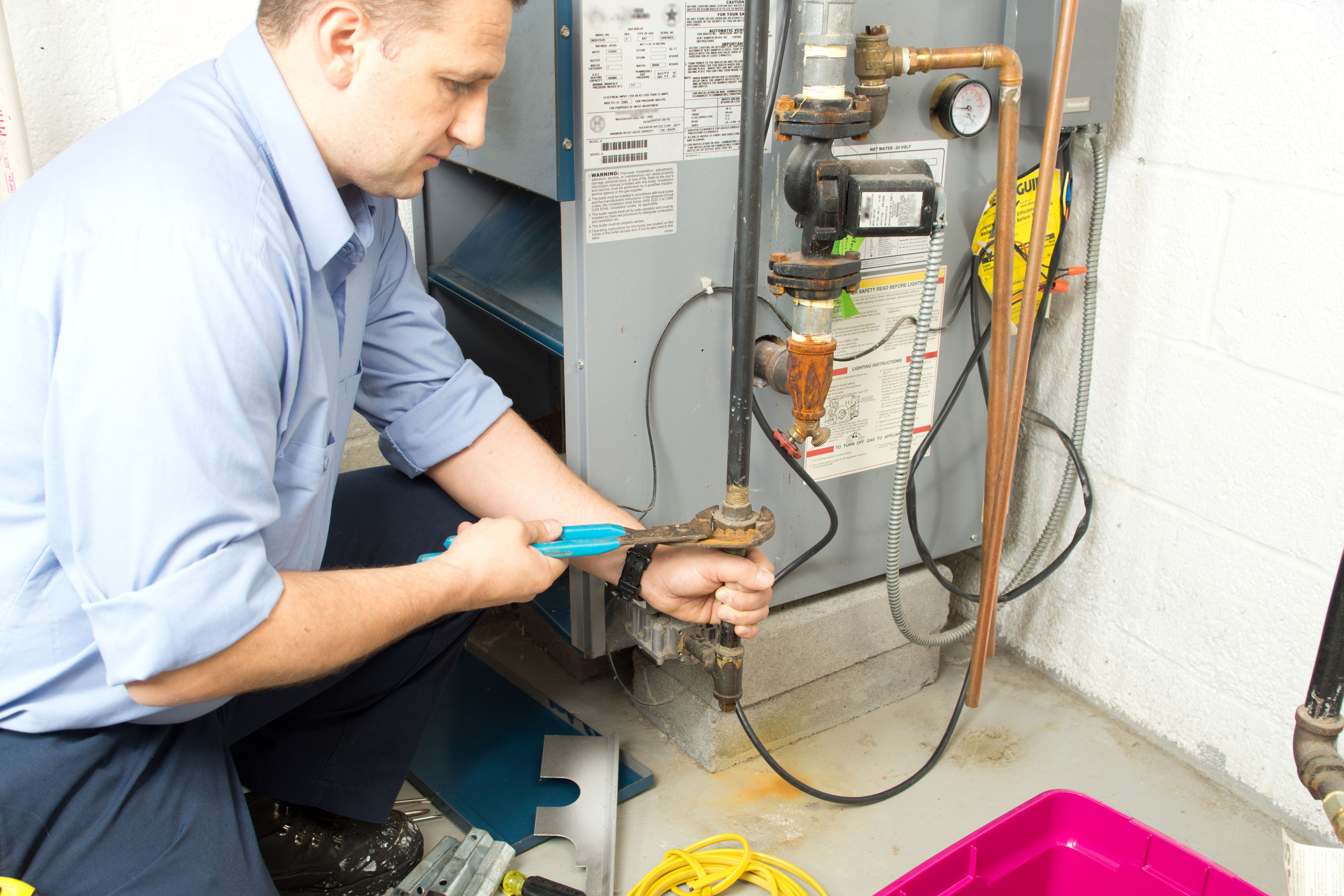COLD CRAFT –FURNACE INSPECTIONS