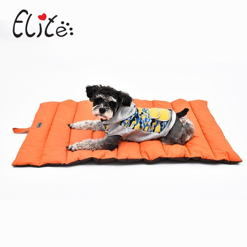 Elite Oversize Waterproof Pet Bed for CatandDogOutdoor