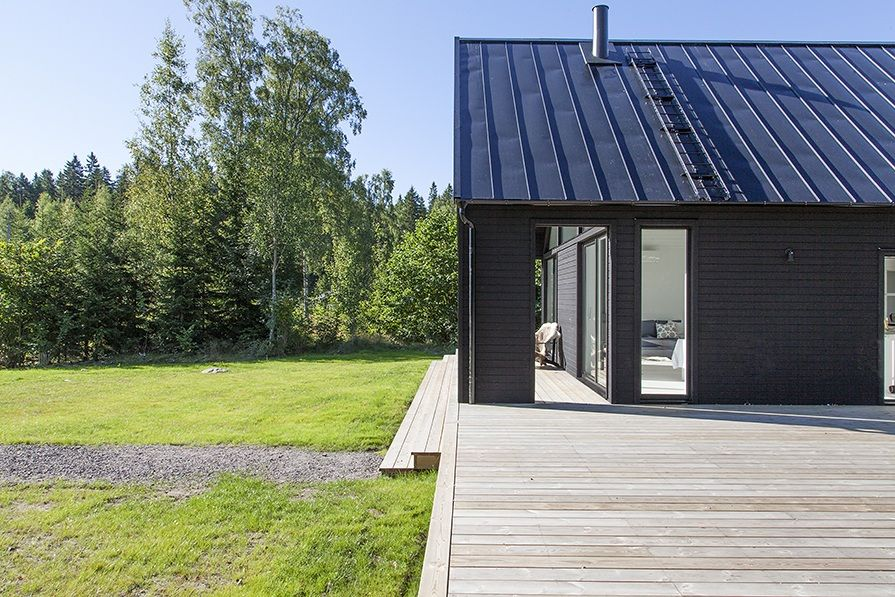 Bilder: Gräskö Österholm 9, Norrtälje | Sjönära
