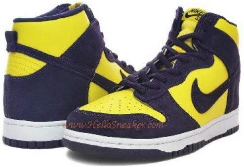 d7e366ba5f Pin by NikeAir1 on Nike Dunk High