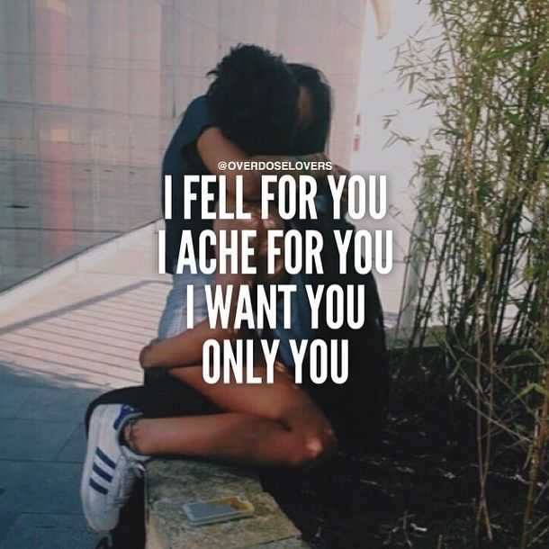 Strong Love Quotes For Him: 80 Quotes For Couples In Love