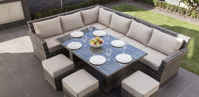 Patio Dining Furniture Surprising Helpful Ideas To Purchase