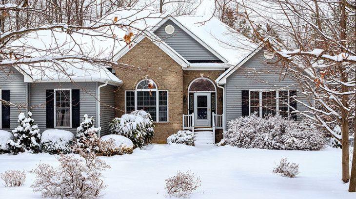 home winter - Google keresés