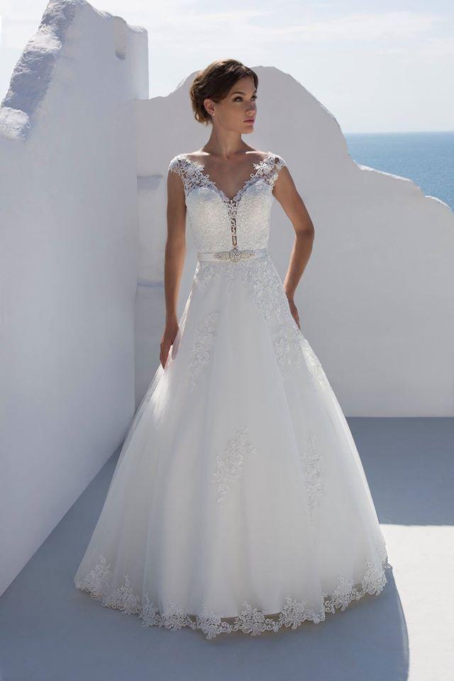 Pin By Sofi Designs Bridal Ltd On Wedding Dresses At Sofi Designs Lace Wedding Dress Vintage Beautiful Wedding Dress Lace Wedding Dresses