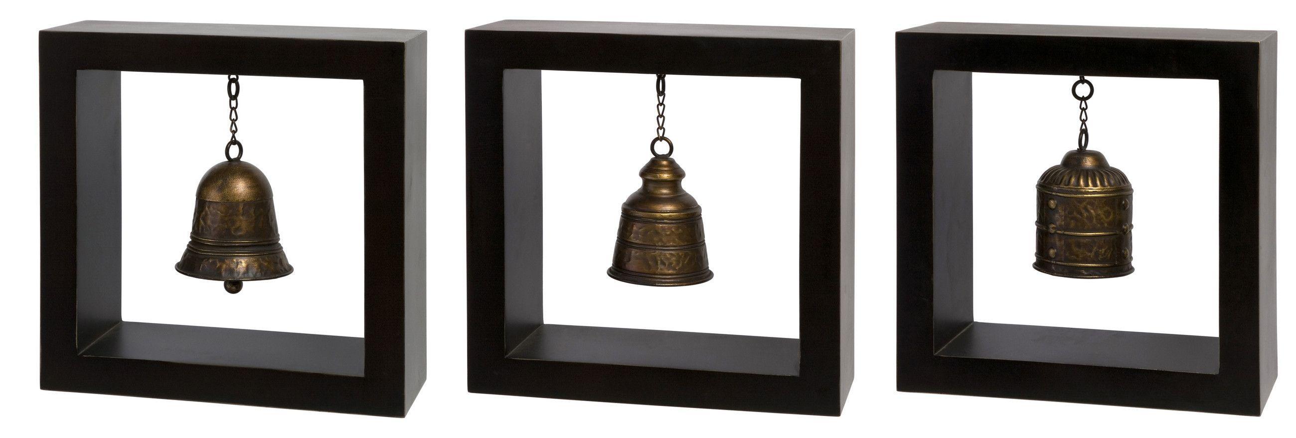 Chic framed bells set of 3 products pinterest products chic framed bells set of 3 jeuxipadfo Gallery