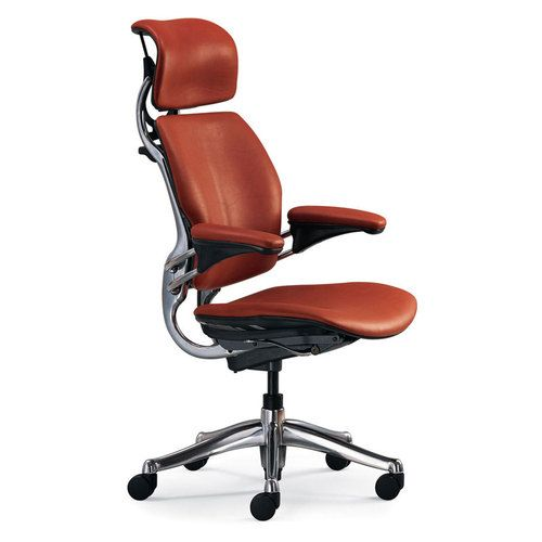 Humanscale Freedom Chair W Headrest Most Comfortable Office Chair Best Office Chair Leather Office Chair