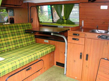 Interieur berlin vw bus pinterest vw vw bus and vw for Interieur westfalia