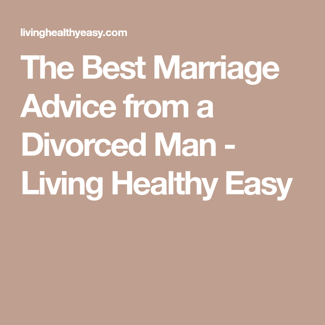 How To Enjoyment A Divorced Man