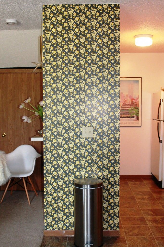 Renter's Temporary Wall Solutions: Contact Paper - Renter ...