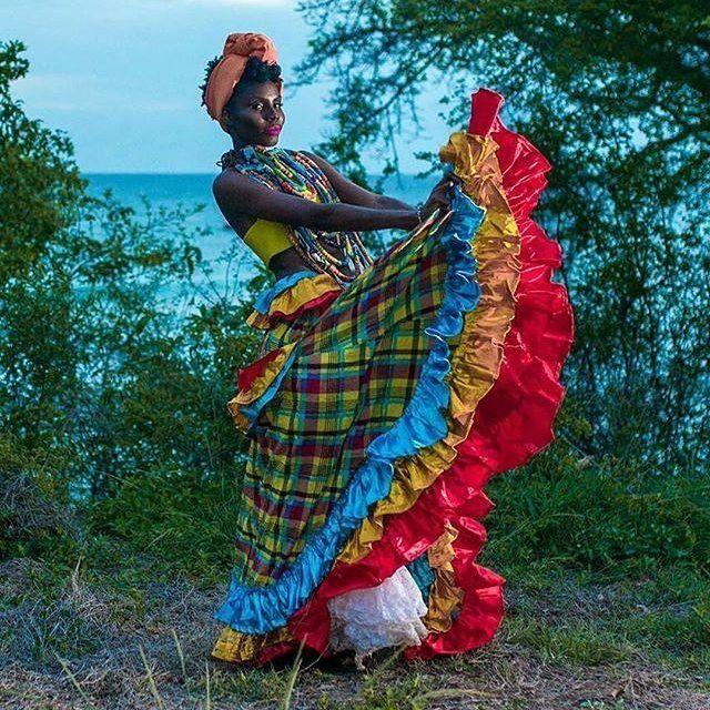 Trinidad and tobago wedding traditions