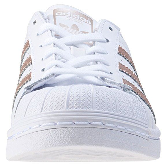 Scarpe da ginnastica adidas damen superstar w: schuhe & handtaschen