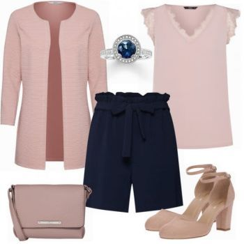 only hose damen outfit  komplettes business outfit günstig kaufen  frauenoutfitsde