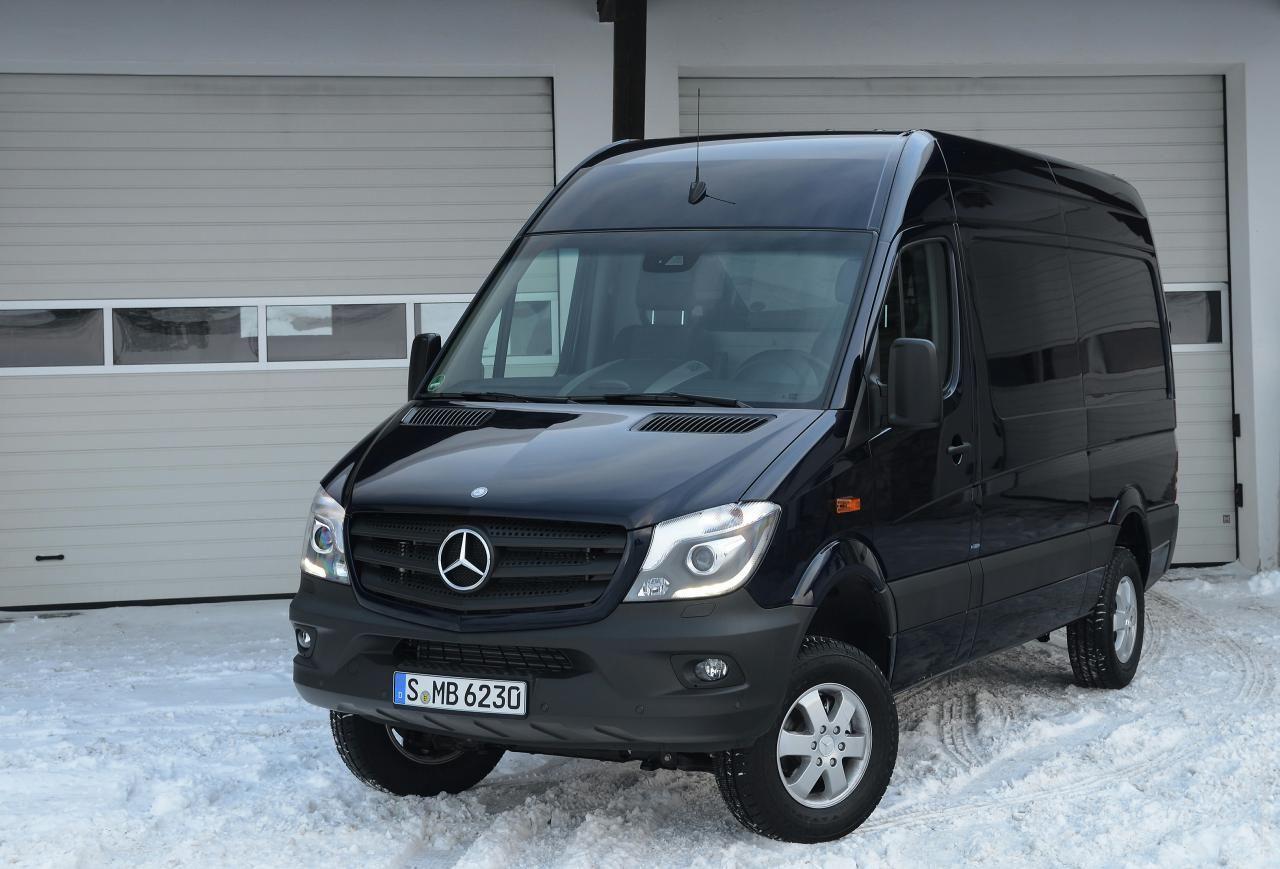 2014 Mercedes Benz Sprinter 4 4 Mercedes Benz Benz Sprinter Vans