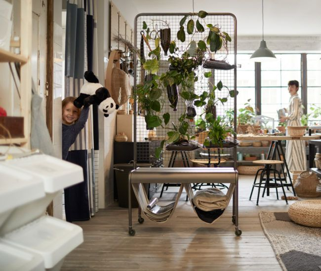 5 Covetable Looks For Small Spaces From Ikeas 2019 Catalogue