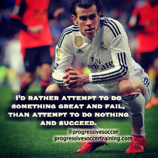 "Inspirational Quotes Motivation: Want To Learn ""10 Advanced Soccer Secrets Your Coach Isn't"