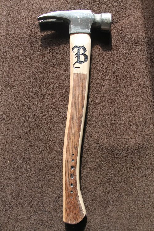 Burned Hammers Wood Burn Designs Wood Axe Hammer Handles