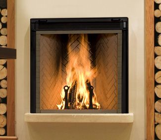 Wood Burning Fireplaces Barbecues Galore Zero Clearance Fireplace Fireplace Wood Burning Fireplace
