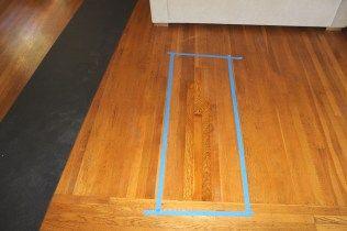 Termite Damage To Hardwood Floors Awesome How Repair Of Holes In Wood Floor