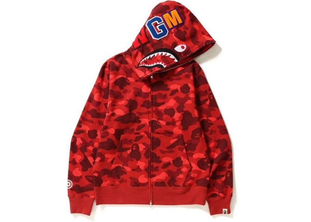 Pin By Douglas On X Red Bape Hoodie Bape Hoodie Men Bape Hoodie [ 857 x 1200 Pixel ]