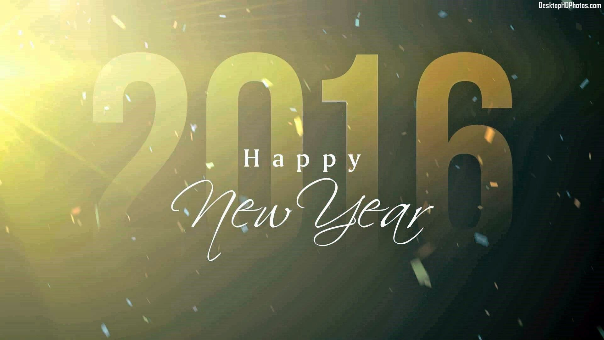 Wallpaper download new year 2016 - Happy New Year Hd Wallpapers Images Free Download Techicy
