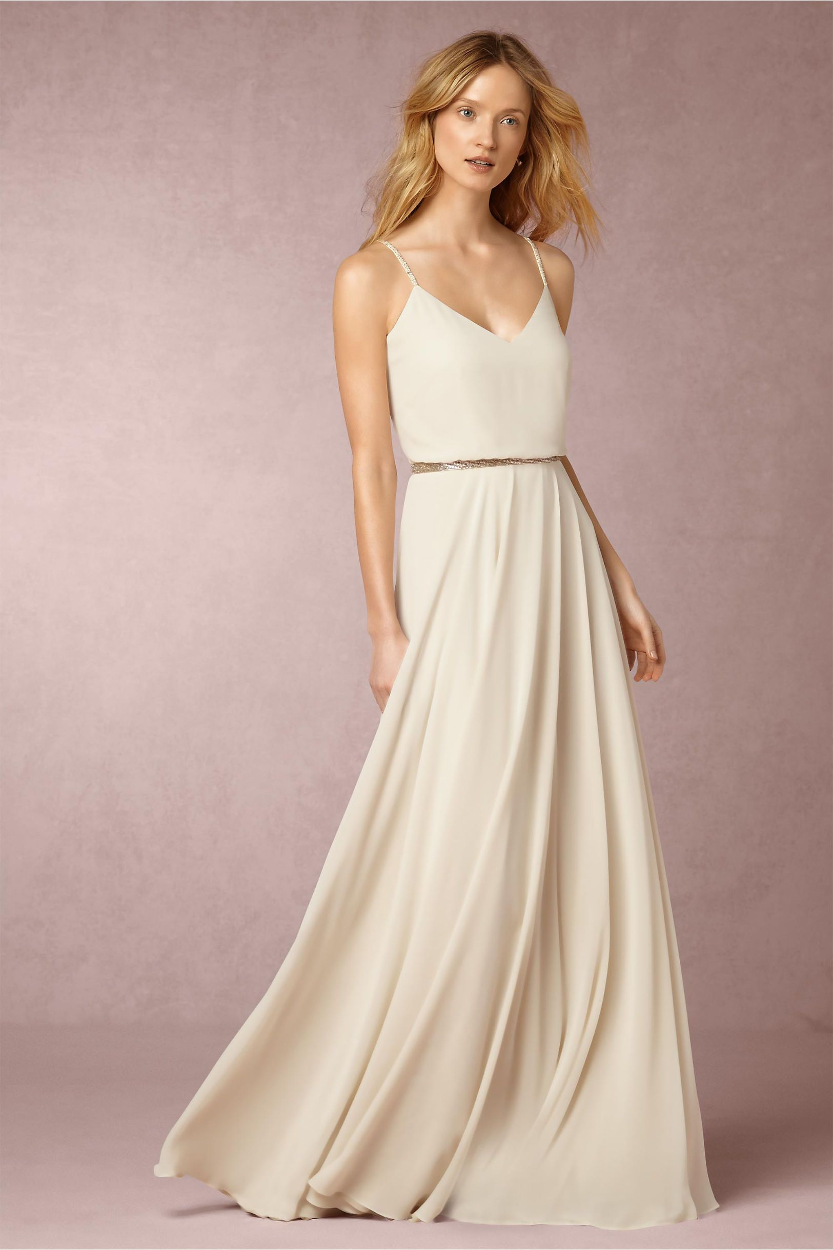 Bhldn nadya dress in sale dresses at bhldn make up and for Anthropologie beholden wedding dress