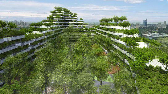You need to see how Vietnam is going green: http://archdg.st/1UyW1ZY