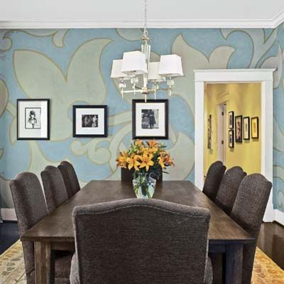 15 Decorative Paint Ideas | Paint ideas, Pattern painting and Room