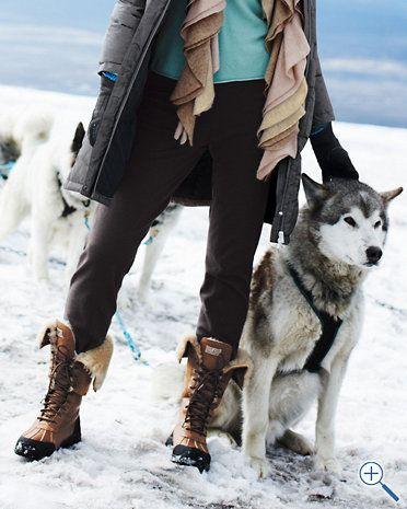 762e49a0b56 Ugg boots - $275 - for the next time I'm on a glacier, dogsledding ...