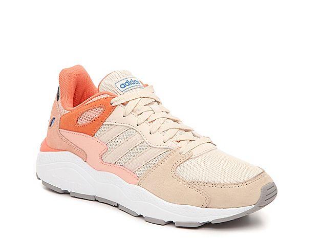 Women Chaos Sneaker - Women's -Tan/Peach/Pink in 2020 ...