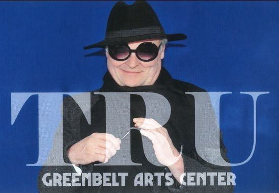 Larry LaRose on Bringing 'Tru' and Playing Truman Capote at The Greenbelt Arts Center October 9-18, 2015 - DCMetroTheaterArts