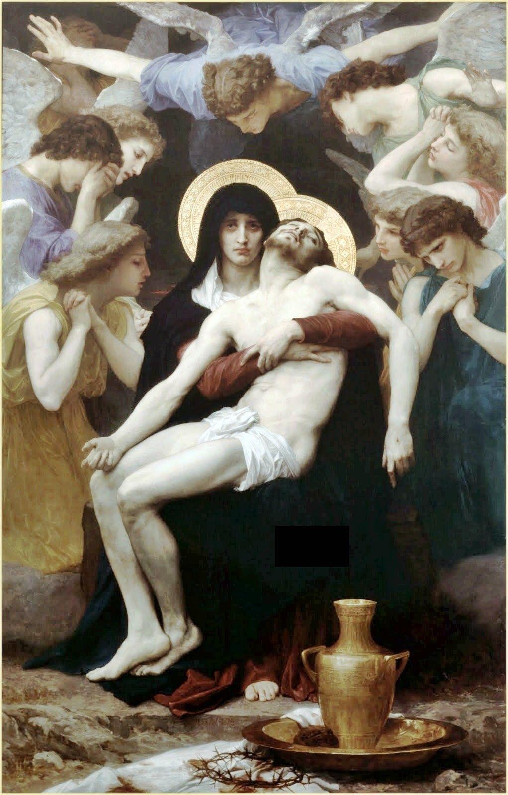 Sete Dores De Nossa Senhora Nossa Senhora Das Dores Our Lady