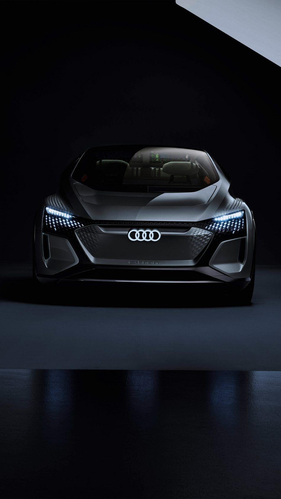 Audi Ai Me Concept Cars 2019 Concept Cars New Car Wallpaper Car