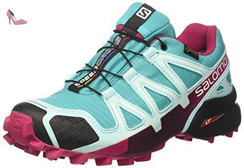 salomon speedcross 4 for hiking femme