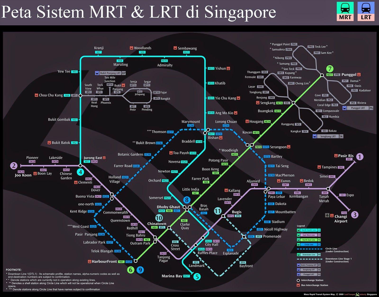 30 Stasiun Mrt Di Singapore 10 Hotel Terdekat Bagian Ii Somerset Hotel Peta