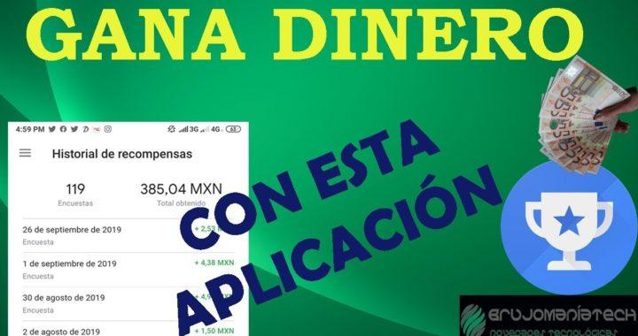 Gana Dinero Facil 2019 2020 Gratis En Saldo Para Google Play Store Gánatelavida Com Ganar Dinero Facil Ganar Dinero Dinero
