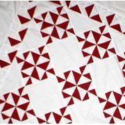 Judy Hopkins Broken Dishes Pattern | broken dishes pattern
